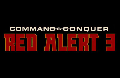 Command & Conquer: Red Alert 3 - logo
