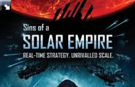 Dodatek do Sins of a Solar Empire