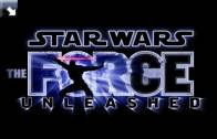 LucasArts: The Force Unleashed nie dla PC