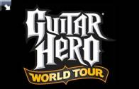 Guitar Hero: World Tour oficjalnie na PC i Macintoshe