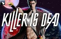 Killer is Dead: Nightmare Edition - recenzja cdaction.pl