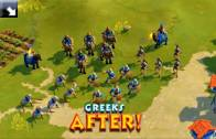 Age of Empires Online: Nietypowe dev diary o zbrojach