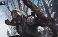 "Assassin´s Creed III: Łatka na ""day-one"". Poprawi 44 błędy"