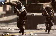 Battlefield 4: Gameplay prosto z X360