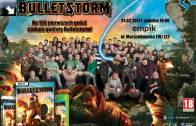 Bulletstorm: Spotkaj się z ekipą People Can Fly!