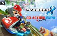 Turniej Mario Kart na CD-Action EXPO!
