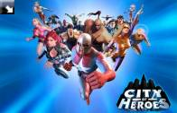 City of Heroes 2: NCSoft rejestruje znak towarowy