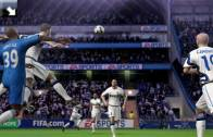 "FIFA 11: Gameplay z trybu ""Be a Pro"""