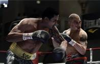 Fight Night Champion: Nowy system sterowania - Full Spectrum Punch Control