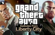 Grand Theft Auto: Episodes from Liberty City - Wersje PS3 i PC opóźnione. Podziękujcie Sony...