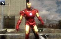 Iron Man 2: Dwa nowe trailery. Z War Machine!