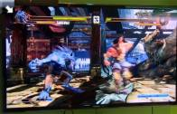 E3 2013: Killer Instinct - Sabre Wolf vs. Jago