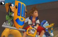 Kingdom Hearts HD 1.5 ReMIX: Poczuj magię na nowo