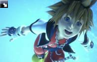 Kingdom Hearts 3D: Dream Drop Distance - Zwiastun premierowy... wow!