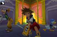 Kingdom Hearts 1.5 HD ReMIX: Zwiastun z okazji PAX East. Światy Disneya i Final Fantasy w HD