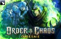 Order & Chaos Online: Facebookowy trailer