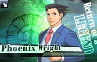 Phoenix Wright: Ace Attorney - Dual Destinies - recenzja cdaction.pl!