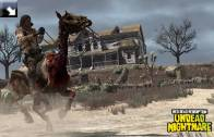 Red Dead Redemption: Undead Nightmare - 20 minut z zombie