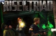 Rise of the Triad - recenzja cdaction.pl