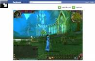 Runes of Magic zmierza na Facebooka