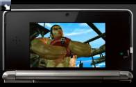 gamescom 2011: Tekken 3D: Prime Edition - gotowi do walki w 3D?