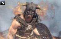 The Elder Scrolls V: Skyrim - pierwszy trailer z fragmentami gameplayu!
