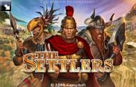 Recenzja: The Settlers (iPhone)