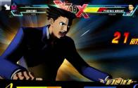 Ultimate Marvel vs. Capcom 3: Take that! Phoenix Wright w akcji