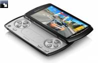 Xperia Play - test telefonu