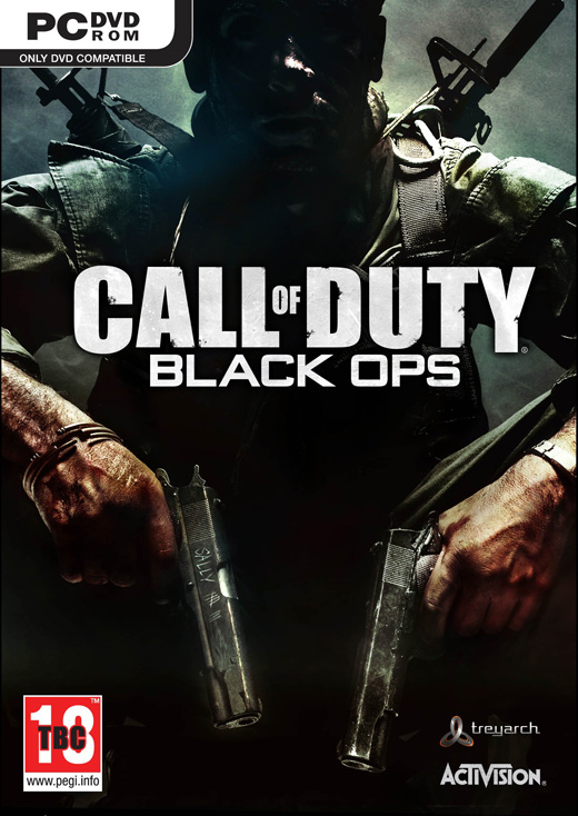 Call of Duty: Black Ops (2010) SKIDROW PL