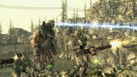 Fallout 3 - Broken Steel DLC Trailer