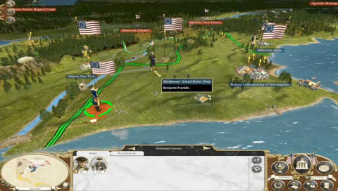 Empire: Total War - Multiplayer