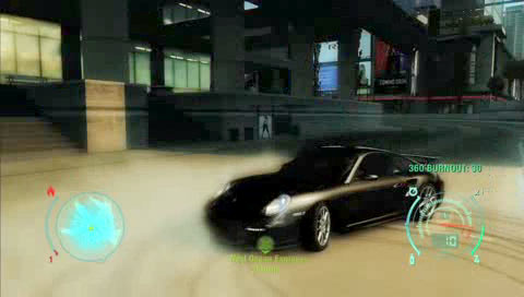 Need For Speed Undercover - Heroic Driving