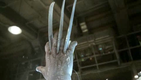 X-Men Origins: Wolverine - Teaser