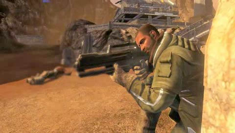 Red Faction: Guerrilla - Story Trailer