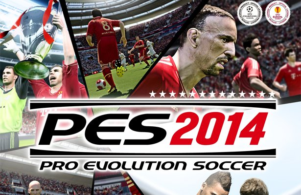 Pro Evolution Soccer 2014 [RELOADED] - FULL - Torrent indir - Torrent