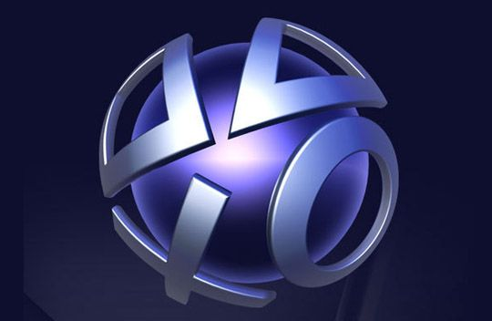PlayStation Network - logo