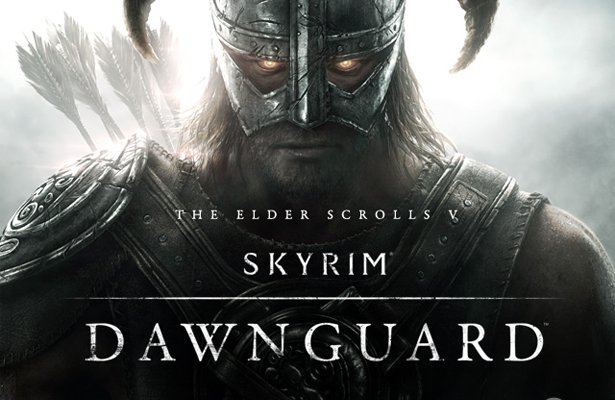 The Elder Scrolls V: Skyrim - Dawnguard