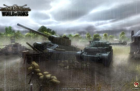 World of Tanks: Następca World of Warcraft?