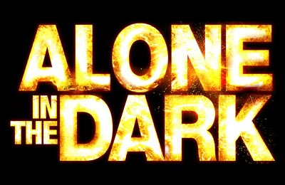 Alone in the Dark - logo