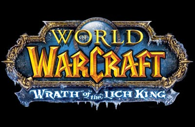 World of Warcraft: Wrath of the Lich King - logo
