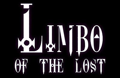 Limbo of the Lost - logo