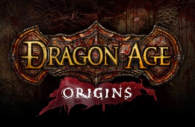Dragon Age: Origins - logo