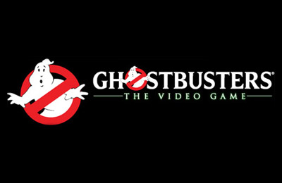 Ghostbusters: The Video Game - logo