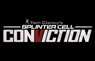 Splinter Cell: Conviction - logo