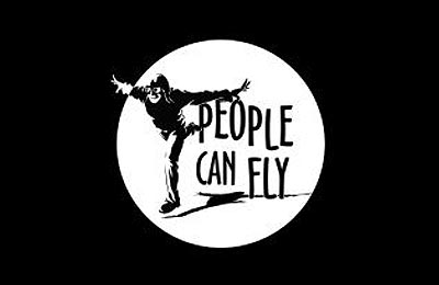People Can Fly - logo