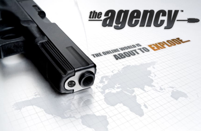 The Agency - logo