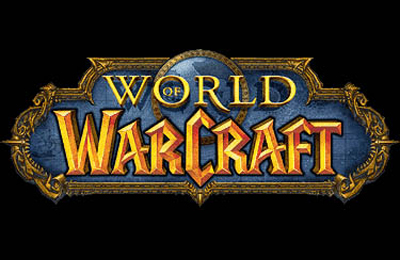 World of Warcraft - logo