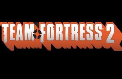 Team Fortress 2 - logo