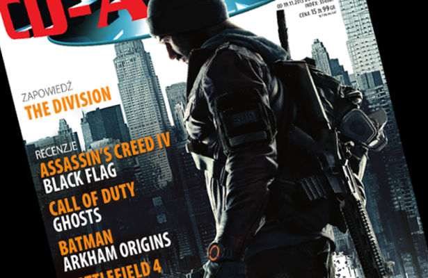 CD-Action 13/2013